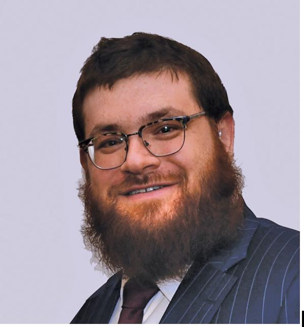 Rabbi Chaim Cohen